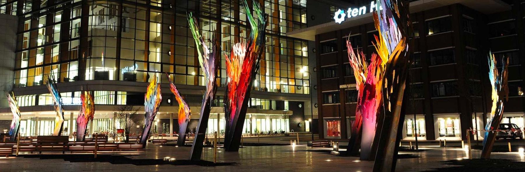 Ondersteuning Energieloket regio Amstelveen/Amsterdam