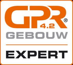 HetEnergieBureau GPR Gebouw Expert