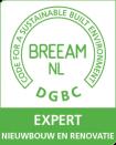 Expert BREEAM-NL Nieuwbouw & Renovatie
