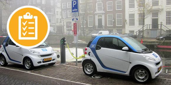 deelvervoer Enschede