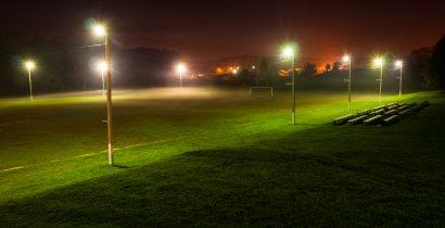 sport verlichting