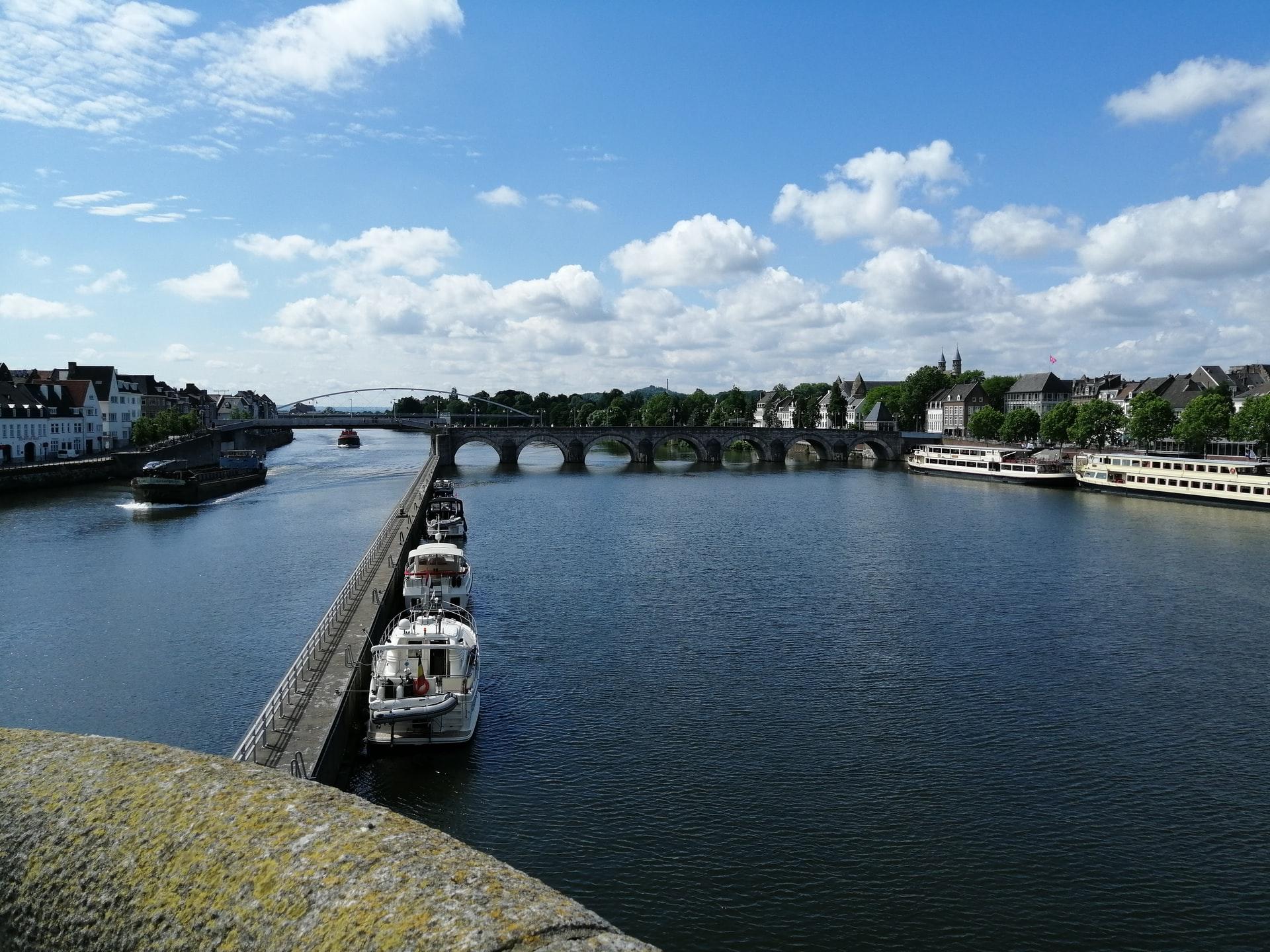 Gemeente Maastricht – Energiebesparing facilitair