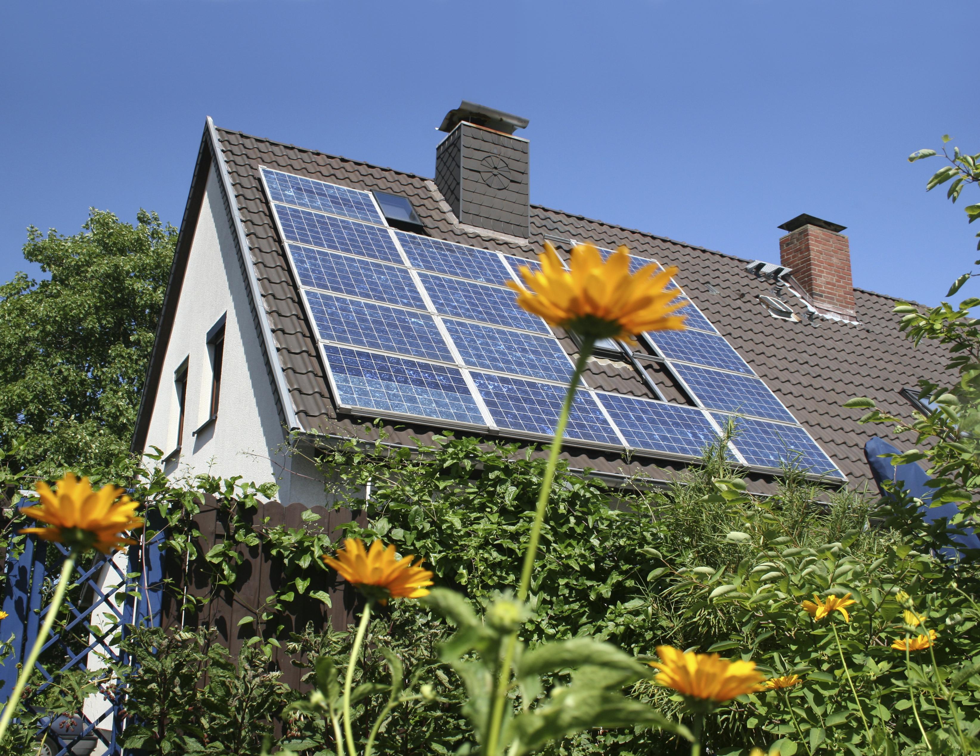 Energiebesparende en -opwekkende maatregelen Gemeente Eersel